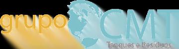 Logo Grupo CMT