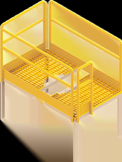 Kit de abastecimento pleno
